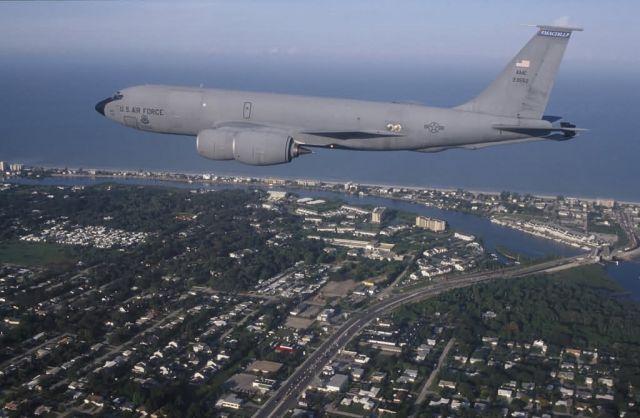 KC-135 - KC-135 Picture