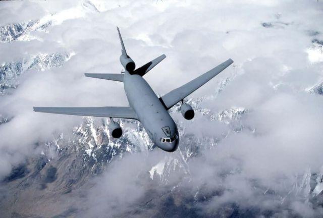 KC-10A Extender - KC-10A Extender Picture