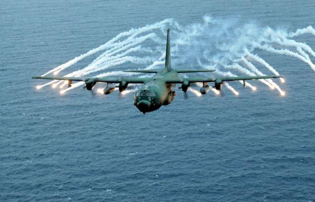 MC-130E - Combat Talon I and II Picture