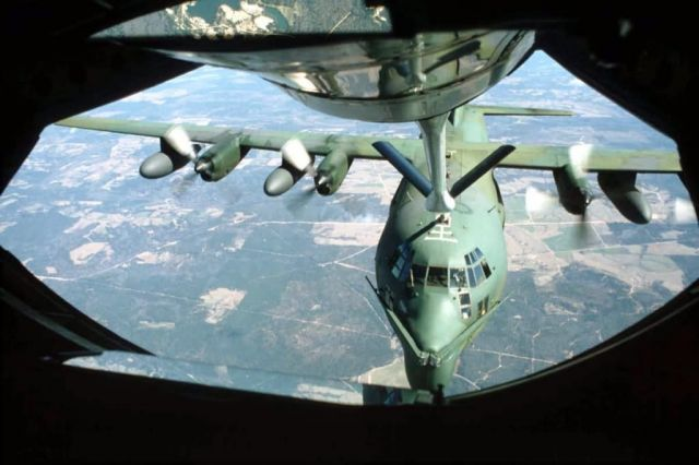 HC-130P/N - Special Ops Hercules Picture