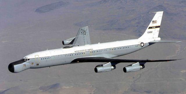 EC-18 Aircraft - Bird of Prey Picture