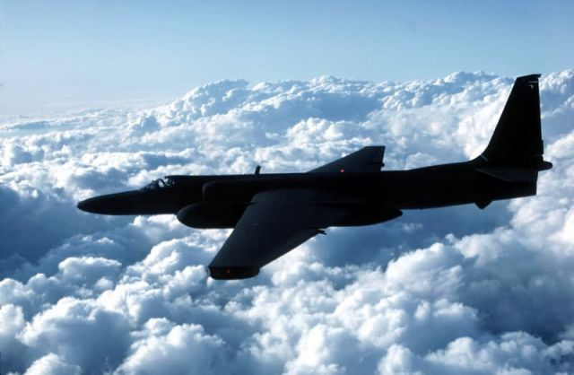 U-2 aircraft - Dragon Lady Picture
