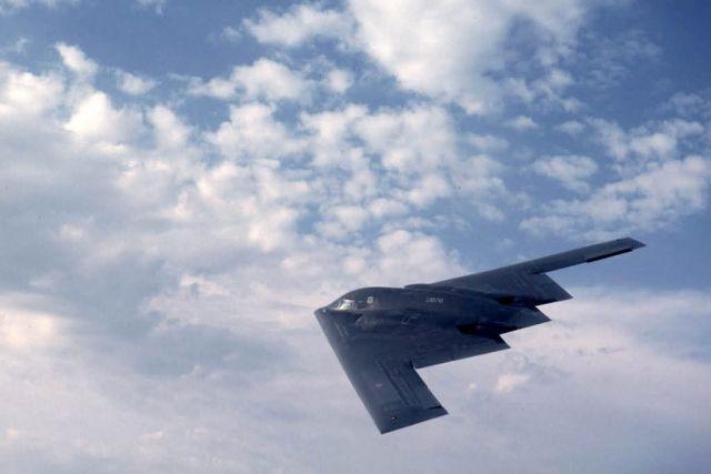B-2 - Enduring Spirit Picture