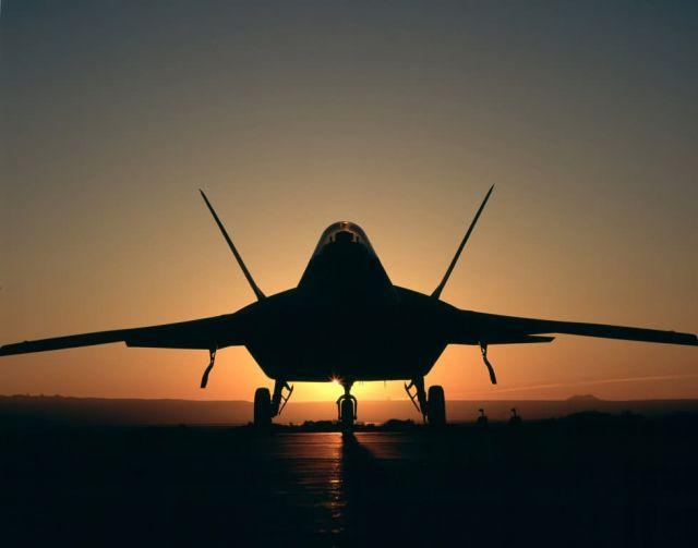 F/A-22 - The future fighter Picture