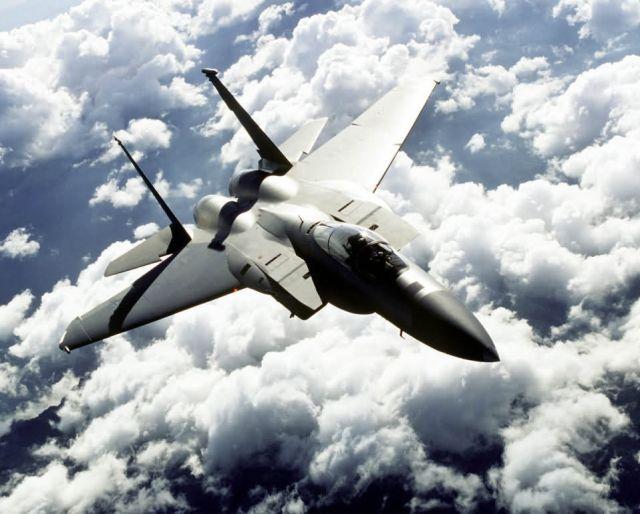 F-15 Eagle - F-15 Eagle Picture