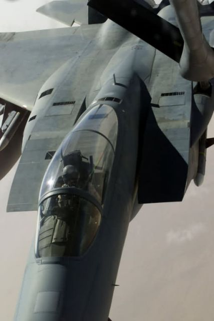 F-15 Eagle - Eagle fuel Picture