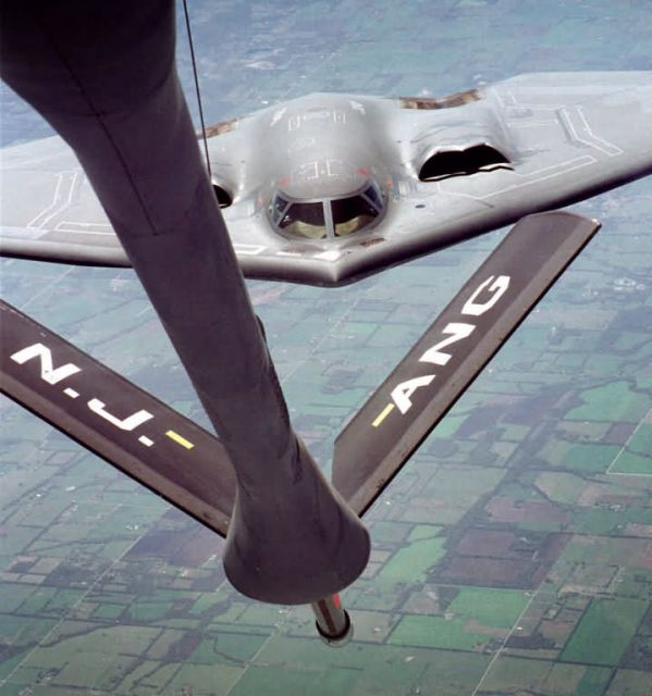 B-2 - Fill-up Picture