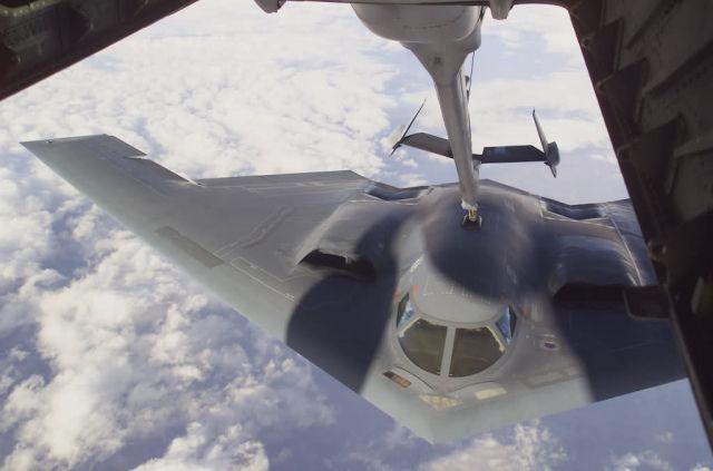 KC-10A Extender - Capstone Picture
