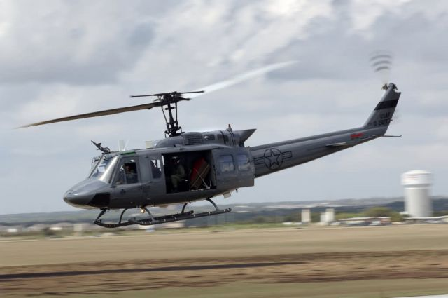TH-1H - New Huey Picture