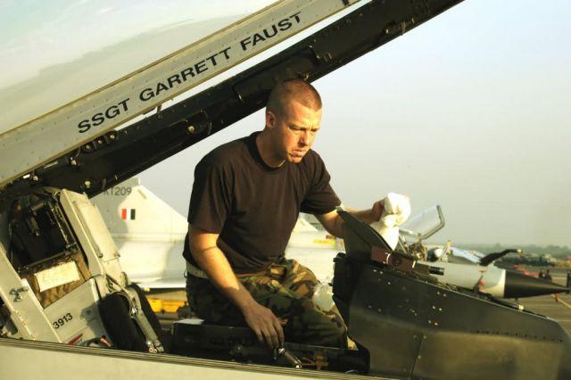 F-16 - Cope India 06 Picture