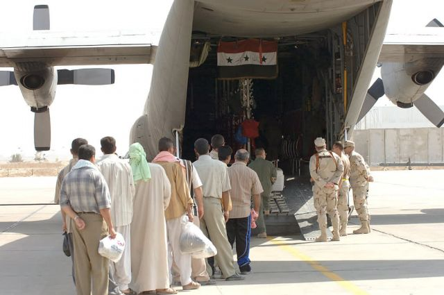 C-130 - Voting time Picture