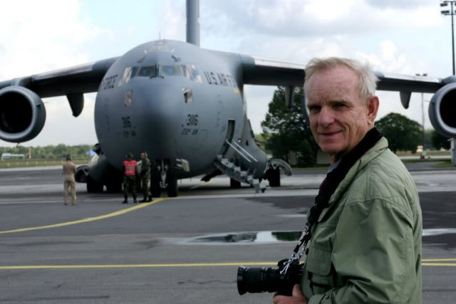 C-17 - Rhein-Main mission ends, but not its legacy Picture