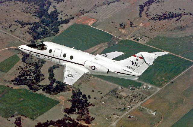 T-1 - T-1 Jayhawk Picture