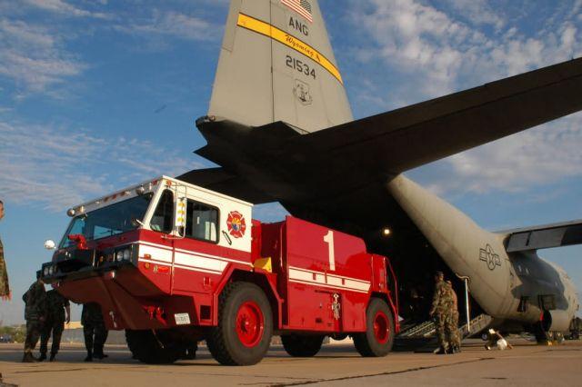 C-130 Hercules - P-19 Picture