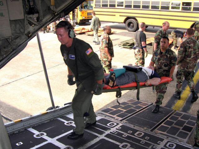 C-130 Hercules - AF File Photo Picture