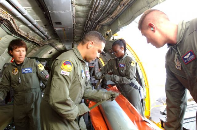 KC-135 - AF File Photo Picture