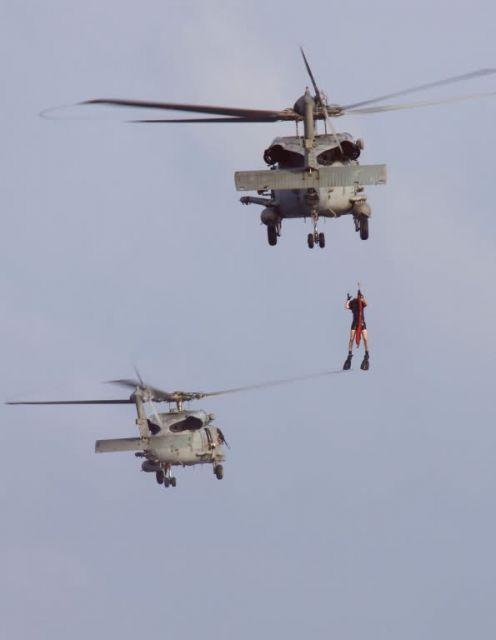 HH-60G - Rescue me Picture