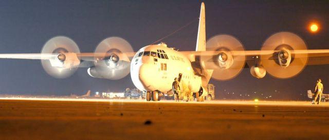 C-130 Hercules - AMIS 2 Picture