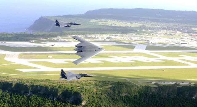F-15E - Joining forces Picture