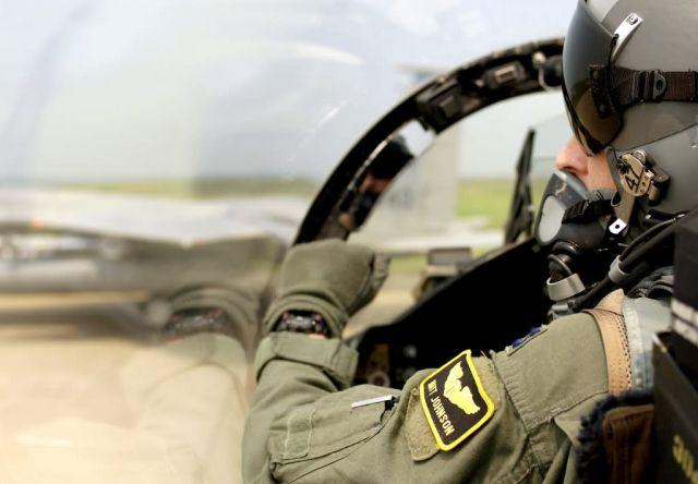 F-15 Eagle - Sky patrol Picture