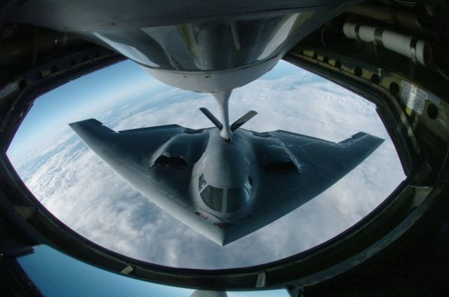 KC-135 - Fueling the Spirit Picture