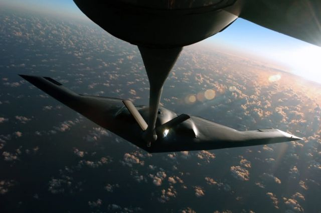 B-2 - Fuel the Spirit Picture
