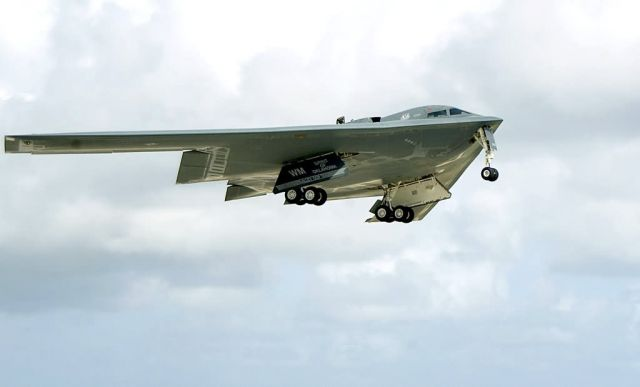 B-2 - The