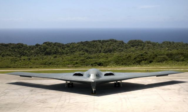 B-2 - The