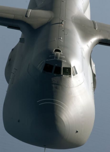 C-5 Galaxy - A Galaxy near you Picture