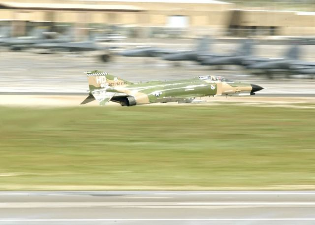 F-4 Phantom II - Cleared for takeoff Picture