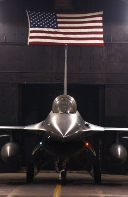 F-16 - Ready to strike Picture