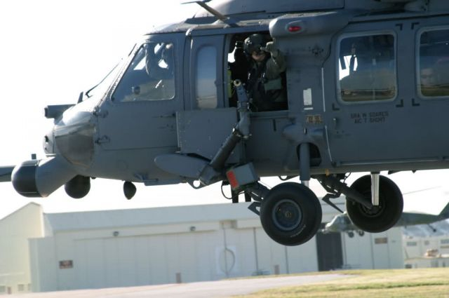 HH-60 Pave Hawk - Ready to go Picture