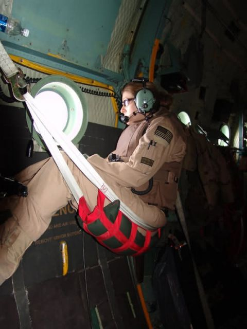 C-130 Hercules - Hangin' out Picture
