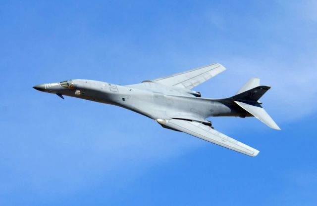 B-1 Lancer - Bomber power Picture