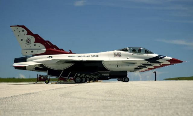 Thunderbirds - Overdue visit Picture