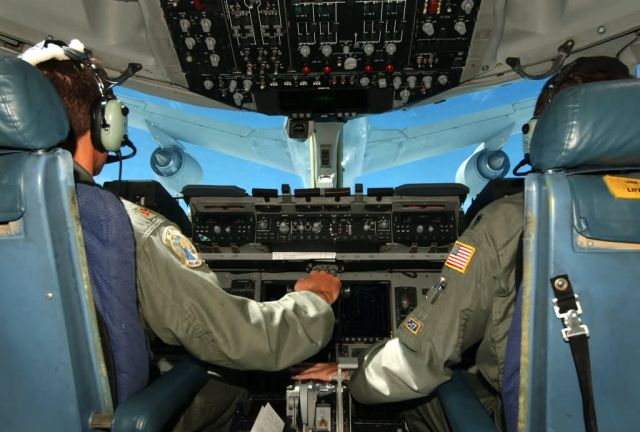 C-17 Globemaster - Gas-n-go Picture