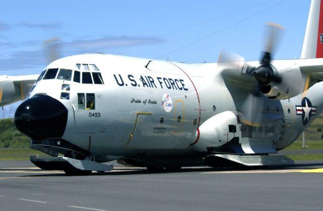 LC-130H - Pride of Scotia Picture