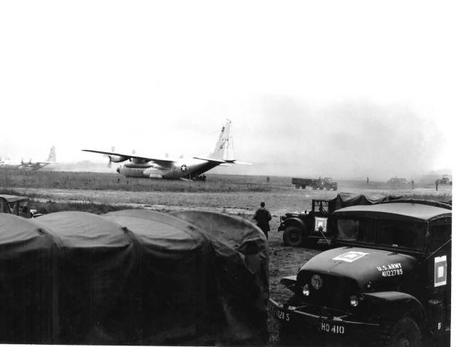 C-130 - C-130 Picture