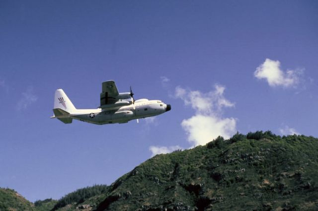 C-130 Hercules - HC-130 Picture