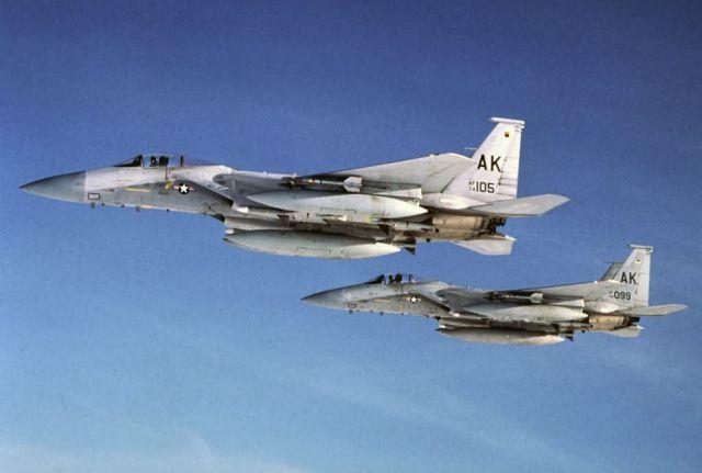 F-15 - F-15 Picture