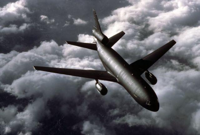 KC-10 Extender - KC-10 Picture