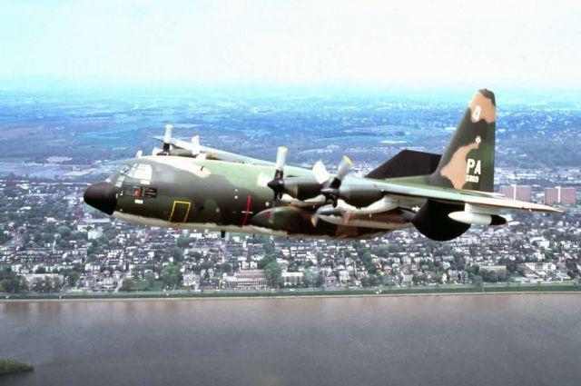 EC-130 - EC-130 Picture