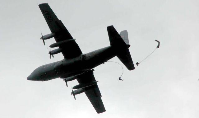 C-130 Hercules - A tribute Picture