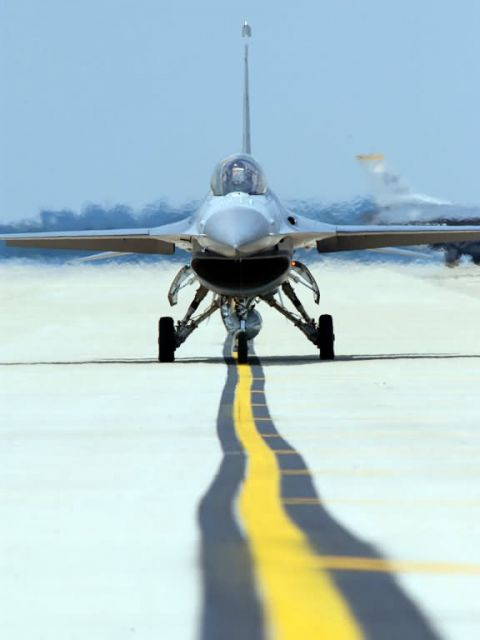 F-16 - New upgrades Picture