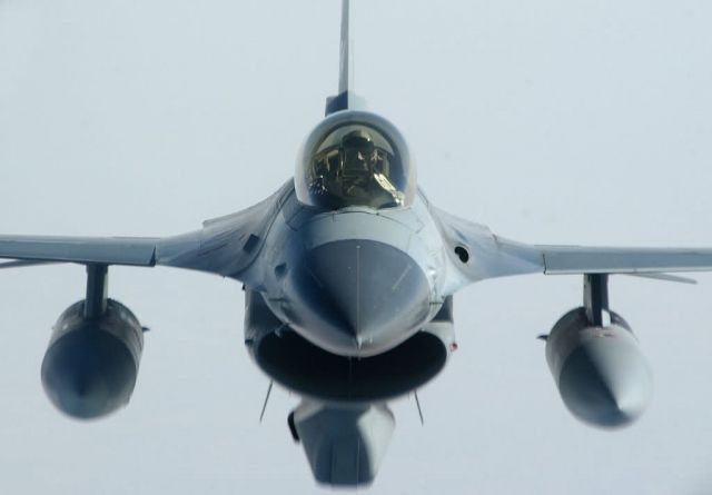 F-16 Fighting Falcon - Fighting Falcons Picture