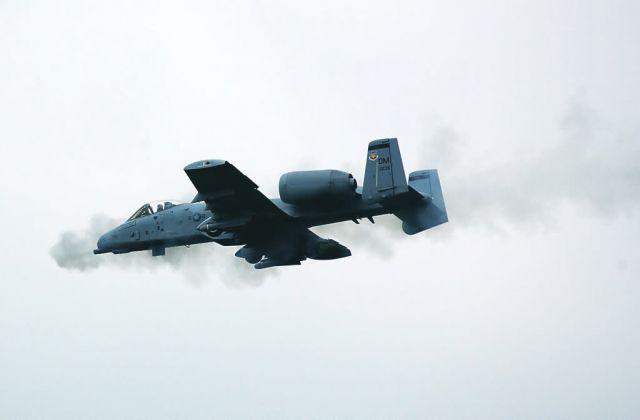 A-10 Thunderbolt II - Hawgsmoke 2004 Picture