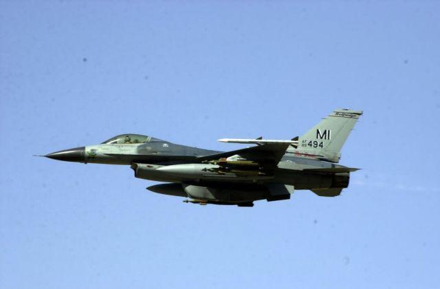 F-16 Fighting Falcon - Freedom falcon Picture