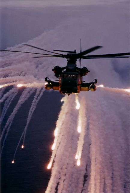 MH-53J - MH-53J Pave Low IIIE Picture