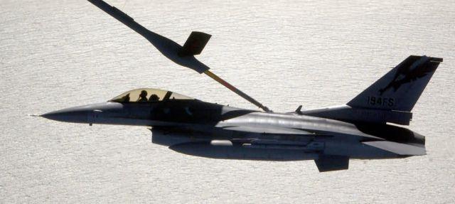 F-16 Fighting Falcon - Noble Eagle Picture