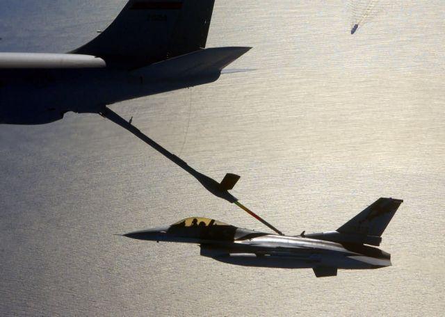 KC-135E - Noble Eagle Picture